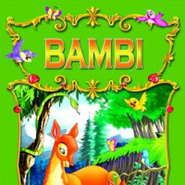 Arti - Czytamy razem. Bambi