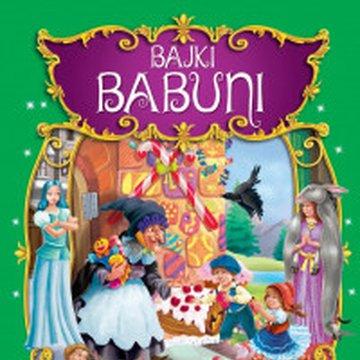 Arti - Bajki babuni. Niesamowite historie