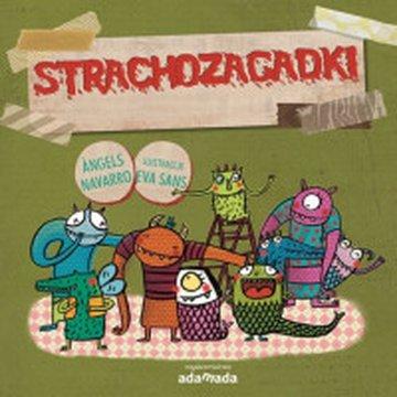 Adamada - Strachozagadki
