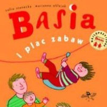 Egmont - Basia i plac zabaw