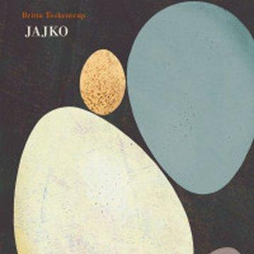 Agora - Jajko