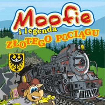 Ad Fontes - Moofie i legenda Złotego Pociągu