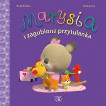 Wydawnictwo Debit - Marysia i zgubiona przytulanka