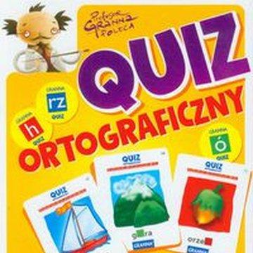 Granna - Quiz ortograficzny