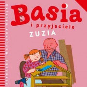 Egmont - Basia i przyjaciele. Zuzia