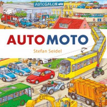 Babaryba - Automoto