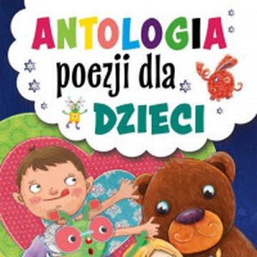 BOOKS - Antologia poezji dla dzieci