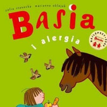 Egmont - Basia i alergia
