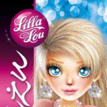 Wilga / GW Foksal - Lilla Lou mini. Biżu