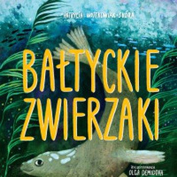 Dwukropek - Bałtyckie zwierzaki
