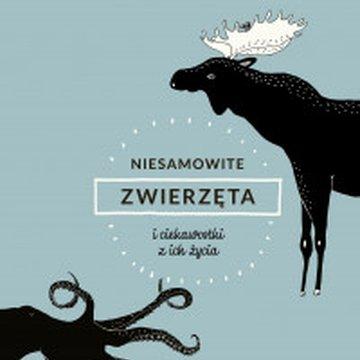 Czarna Owca - Niesamowite zwierzęta i ciekawostki z ich życia