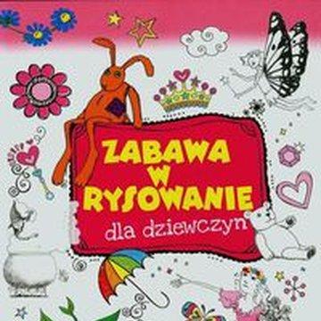 Olesiejuk Sp. z o.o. - Zabawa w rysowanie dla dziewczyn
