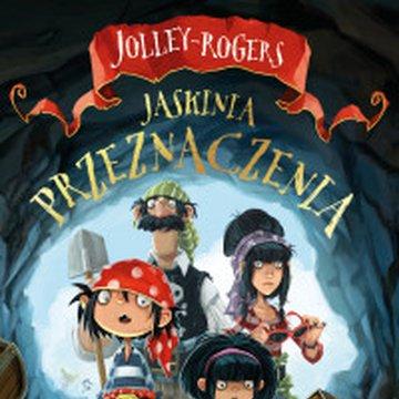 Mamania - Jolley-Rogers. Jaskinia przeznaczenia