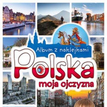 Aksjomat - Album z naklejkami. Polska