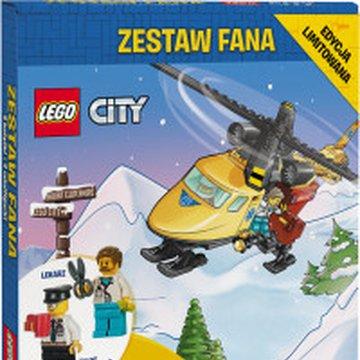 Ameet - LEGO® City. Zestaw fana