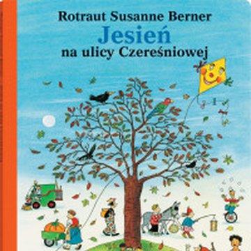 Dwie siostry - Jesień na ulicy Czereśniowej