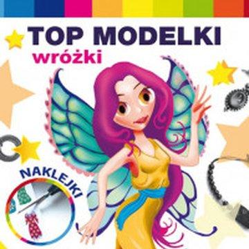 Literat - Top modelki. Wróżki, wydanie 2018