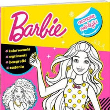 Ameet - Barbie. Odlotowe zabawy