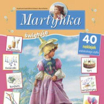 Papilon - Martynka świętuje. Spróbuj odszukać