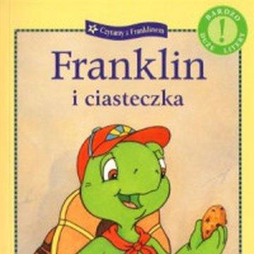 Wydawnictwo Debit - Franklin i ciasteczka