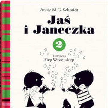 Dwie siostry - Jaś i Janeczka. Tom 2