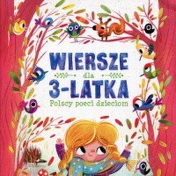 Aksjomat - Wiersze dla 3-latka. Polscy poeci dzieciom