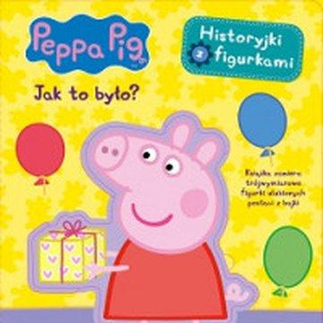 Media Service Zawada - Peppa Pig. Historyjki z figurkami, część 2