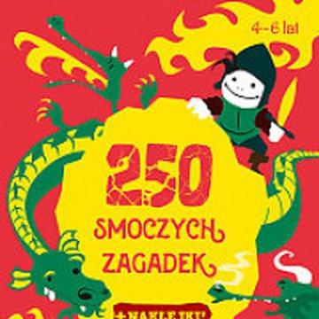 Adamada - 250 smoczych zagadek