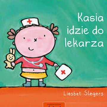 Adamada - Kasia idzie do lekarza