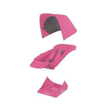 Greentom Reversible pink materiał GREENTOM