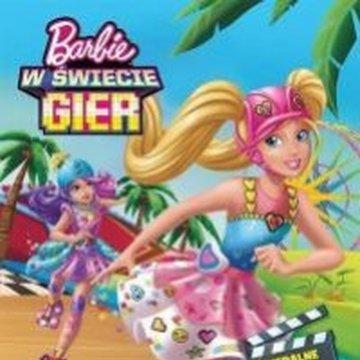 Ameet - Barbie w świecie gier. Filmowa przygoda