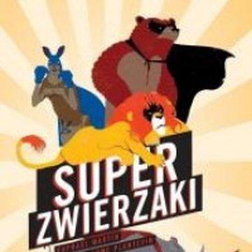 Babaryba - Super zwierzaki