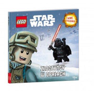 Ameet - Lego. Star Wars. Złoczyńcy w opałach