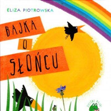 Biobooks - Bajka o słońcu