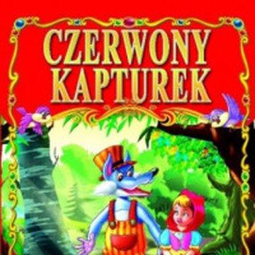 Arti - Czerwony Kapturek