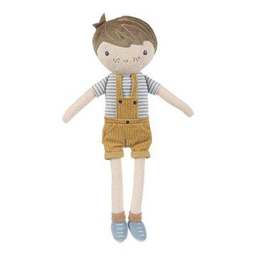 Little Dutch Chłopiec Jim 50 cm LD4525