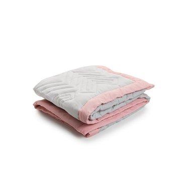 Mama Designs Mata Grey Pink