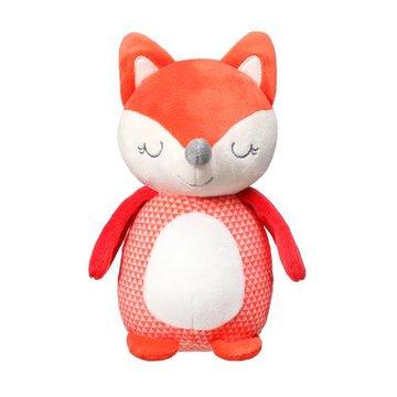 BABYONO - 1160 Przytulanka dla niemowląt FOX VINCENT FOREST CREW