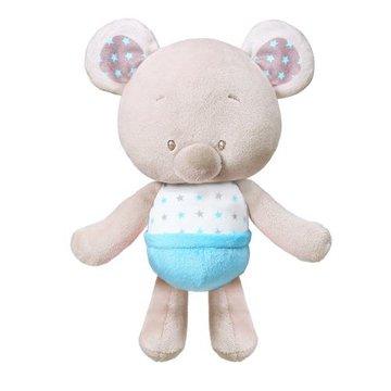 BABYONO - 1228 Przytulanka dla niemowląt BEAR TONY