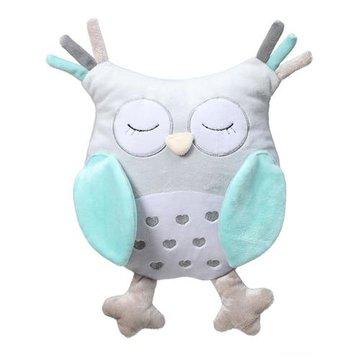 BABYONO - 441 Przytulanka dla niemowląt OWL SOPHIA