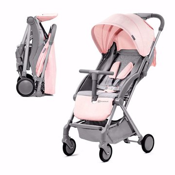Kinderkraft Spacerówka PILOT Pink