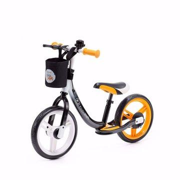 Kinderkraft Rowerek Biegowy Space Orange