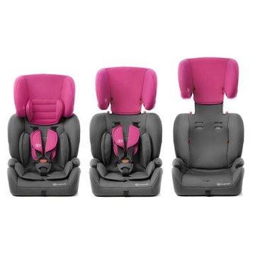 Kinderkraft Fotelik Samochodowy 9-36 Concept Pink