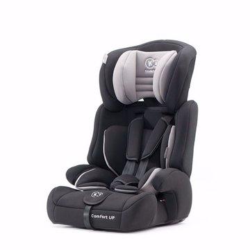 Kinderkraft Fotelik Samochodowy Comfort Up 9-36 Kg Black