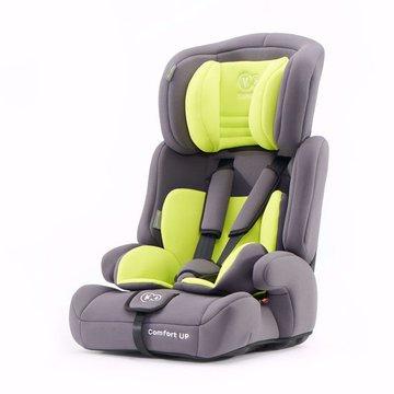 Kinderkraft Fotelik Samochodowy Comfort Up 9-36 Kg Lime