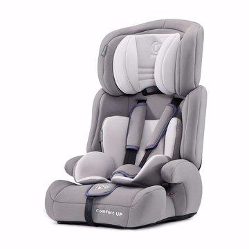 Kinderkraft fotelik samochodowy Comfort Up 9-36 kg Gray
