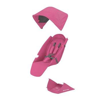 Greentom Classic pink materiał GREENTOM