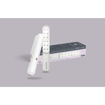 InnoGIO Sterylizująca lampa UV GIOuvLight GIO-200