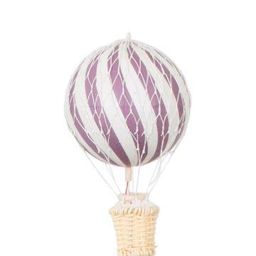 Filibabba Balon 10 cm Plum FILIBABBA