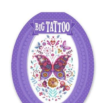 Djeco - Tatua MOTYLE DJ09604